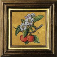 Blumen, Beeren & Kräuter