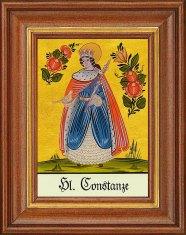 Constanze