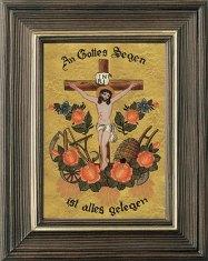 Gottessegen 2 Gold