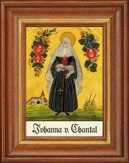 Johanna von Chantal