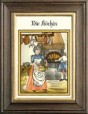 Köchin