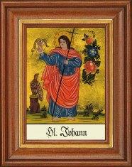 Johann der Evangelist